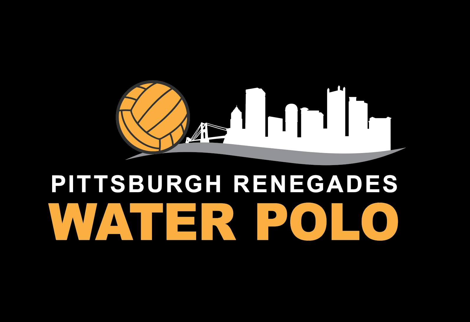 Logo of Pittsburgh Renegades Water Polo