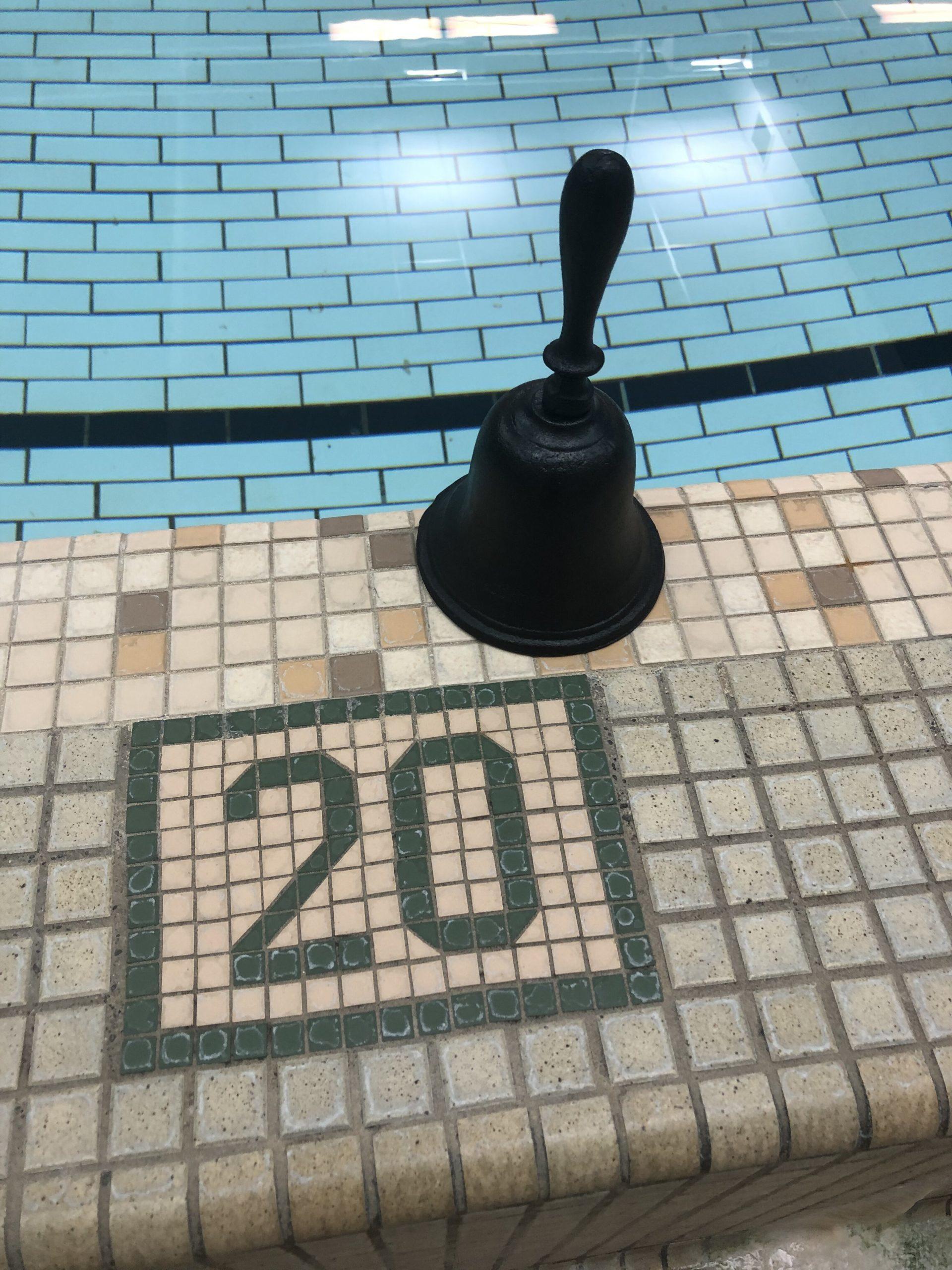 2020 Bell, creation from Bridger Bell